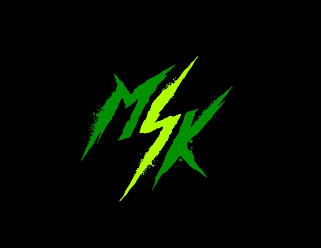 "WWE Releases New Logo And Teaser For ""MSK"" Mystery Team"