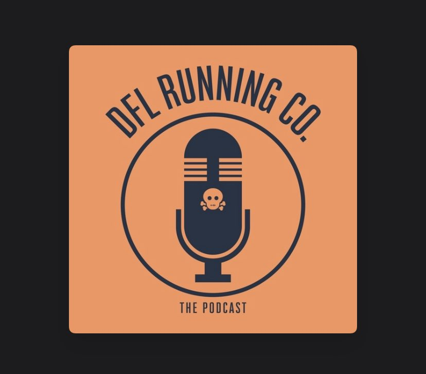 Is this thing on? #helloandwelcome #podcast #running