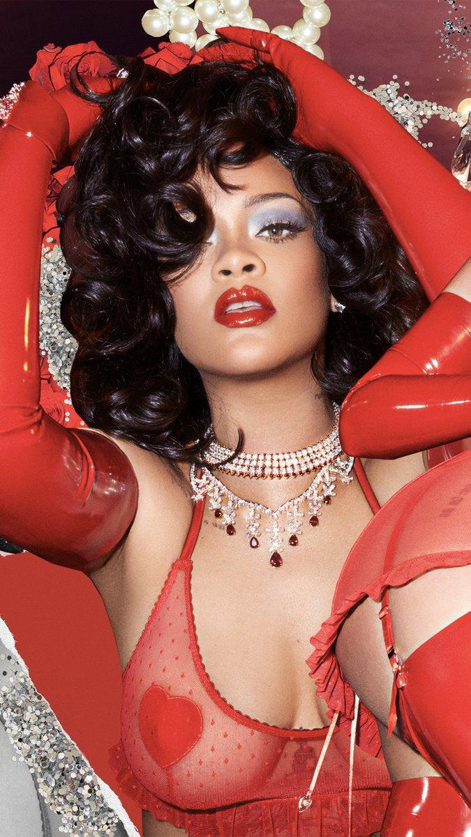 All Things @Rihanna ♥️ #XXSavageX