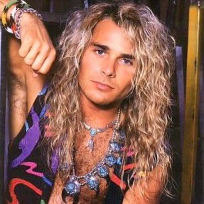 """Don\t \""""Wait\"""" to wish Mike Tramp, lead singer of White Lion, a Happy 60th"""