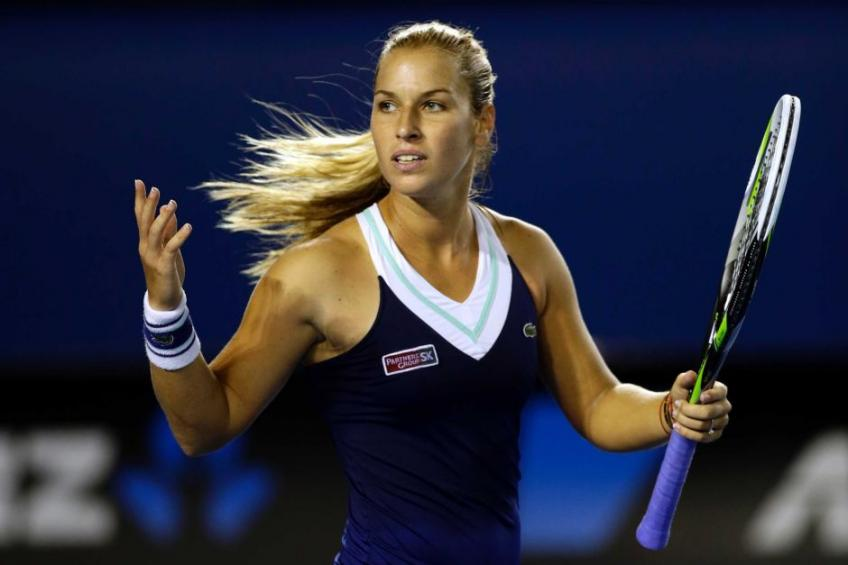Dominika Cibulkova gets vaccinated without respecting waiting lists! https://t.co/n7W89Eueao https://t.co/UTLyYkmulA