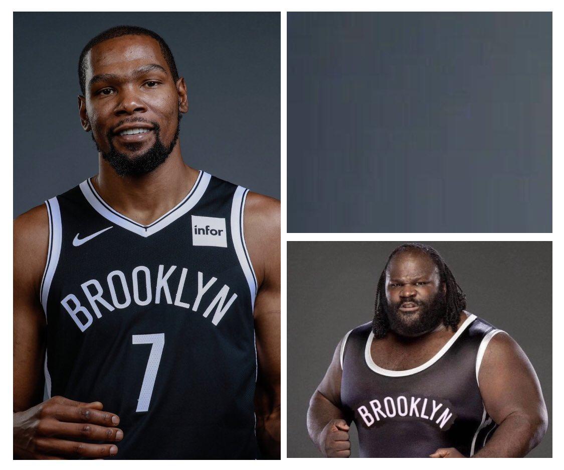 The Brooklyn Big 3! 🤣🤣🤣 https://t.co/IY8NUZUDjy