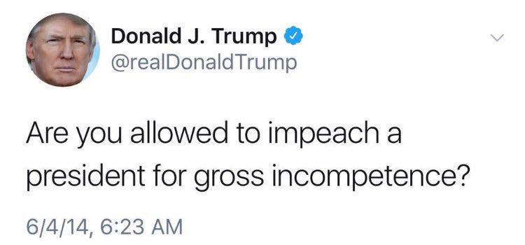 @StayWokey's photo on #ImpeachmentDay