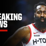 Image for the Tweet beginning: Breaking: Brooklyn is acquiring Houston's