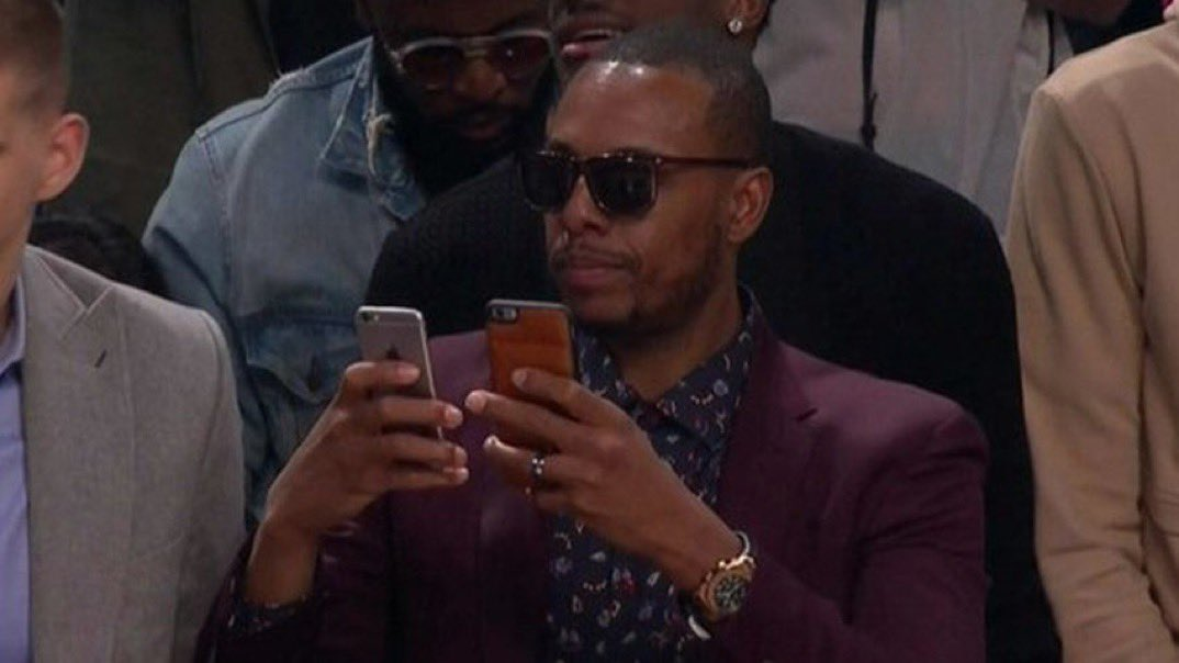 @wojespn Me trying to follow the harden trade and what's going on with oladipo https://t.co/JX20I9b8HB