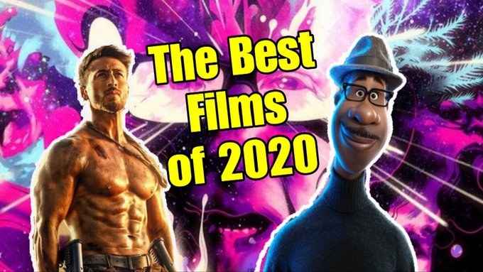 It's that time of year for our Best Films of the Year List!  While I may not have seen as many movies