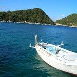 Image for the Tweet beginning: Uvala Zaklopatica na otoku Lastovu,
