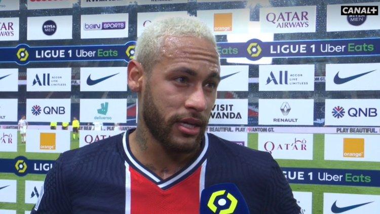"""Neymar 💬 : """"La seule étoile que verra Payet dans sa carrière est celle qu'il laisse sur Uber Eats."""" https://t.co/97rPCAo7Id"""
