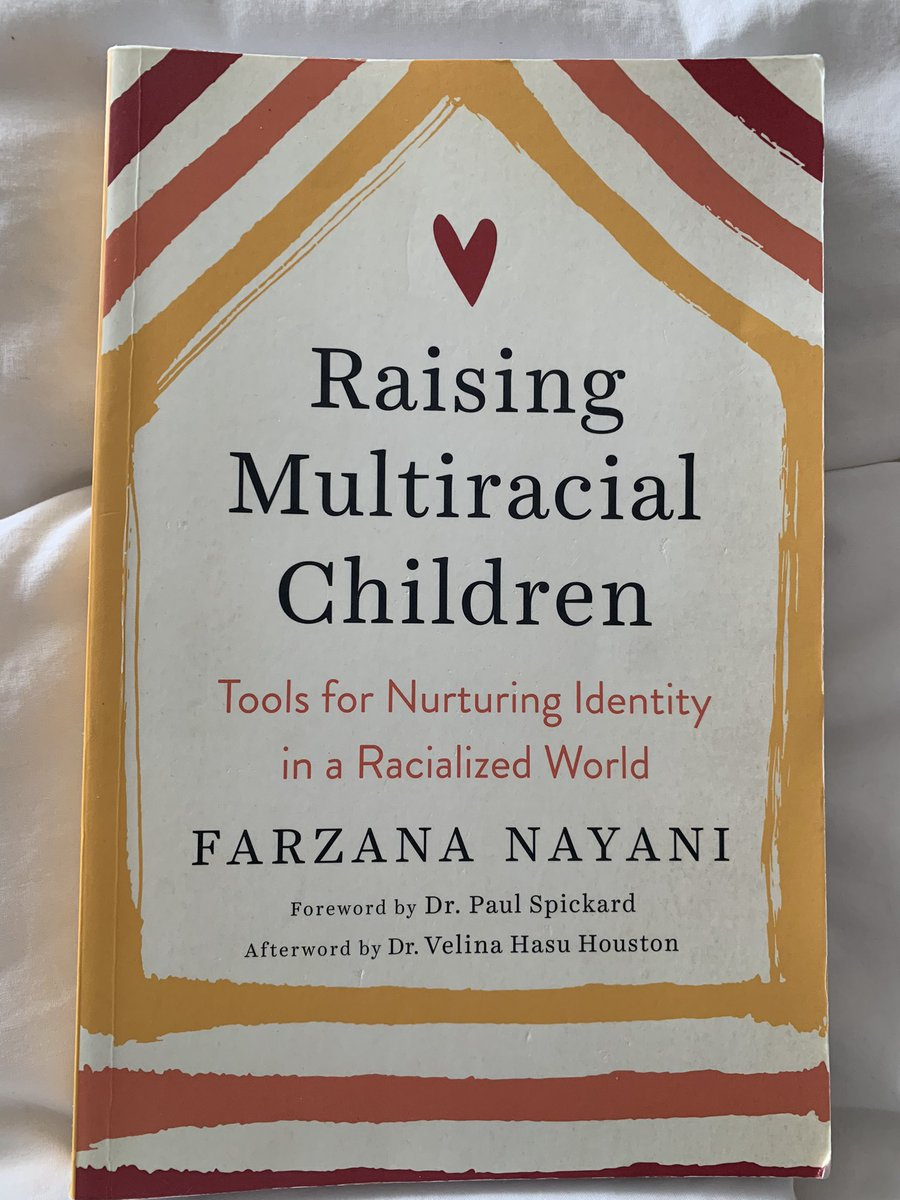 Started reading this thought provoking book by @farzananayani (not pregnant, just an over thinker and over planner). Will be sharing quotes in this thread for sharing and for myself to come back to. https://t.co/XQUWzPcCo1