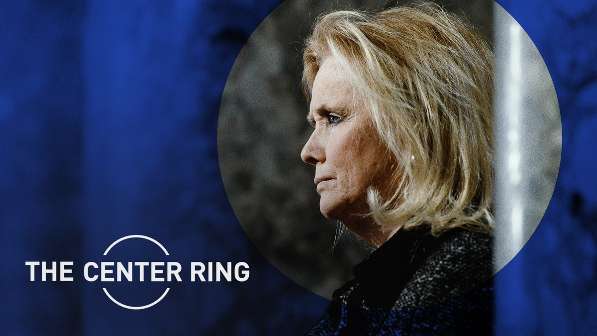 "Michigan @RepDebDingell was in the House chamber when insurrectionists stormed the Capitol. She's here to say: Violent right-wing extremism existed long before Jan 6.  On this @SHO_TheCircus extra, Dingell tells @jheil how it feels to be the target of Trump's ""hate machine."""