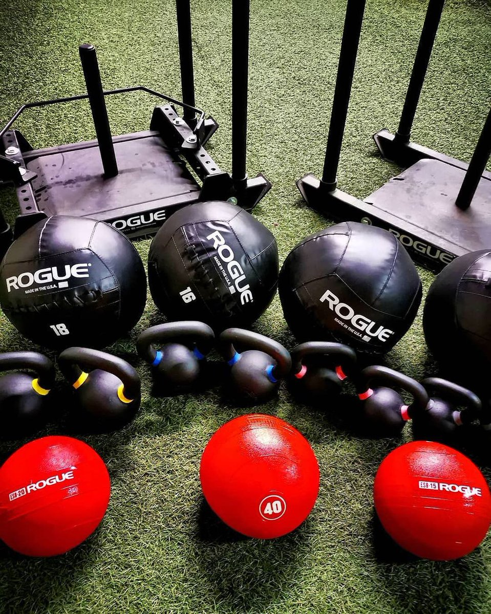Conditioning day. Which tool is your favorite?   Shop Conditioning Equipment:   Photo: Pierre-Marie Gomez