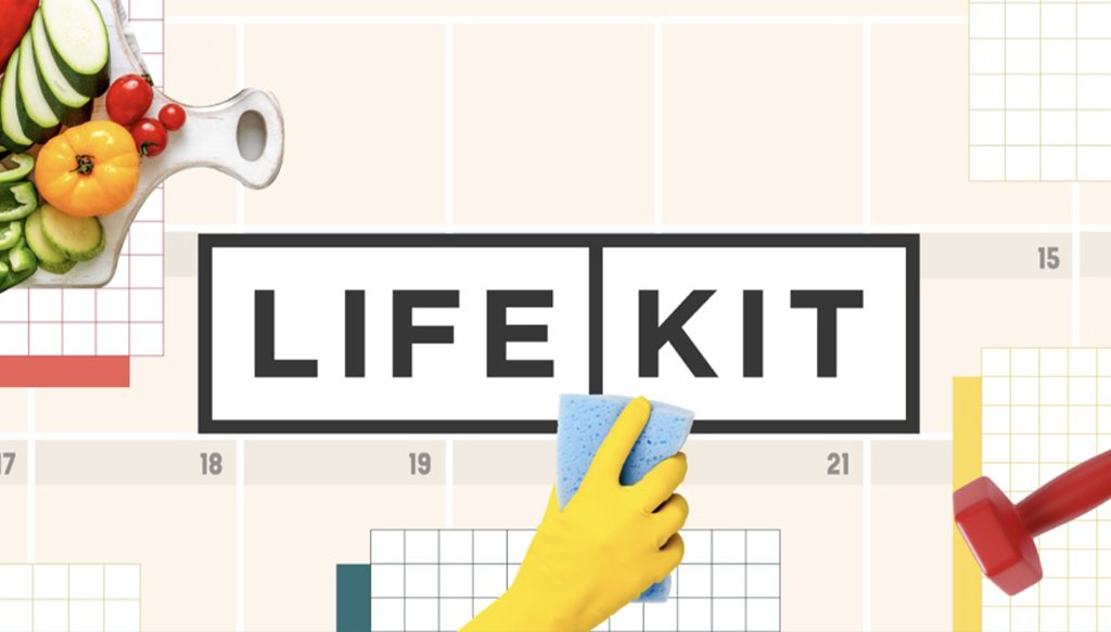 .@NPRLifeKit is here to help you think through decisions big and small - from saving money, to making a hard decision, to organizing your photos. Get help here: