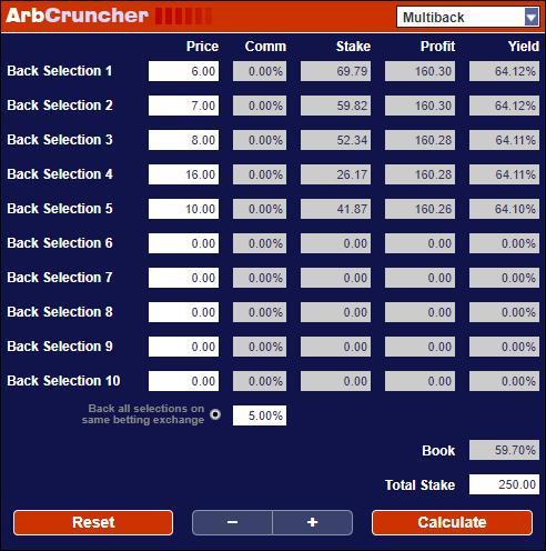 Arb Cruncher Sports Betting Calculator Arbcruncher Twitter