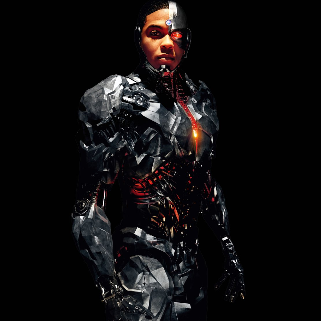 Ray Fisher says WB has informed him that he's officially been removed from 'The Flash'  'Despite the misconception, Cyborg's involvement was much larger than a cameo'
