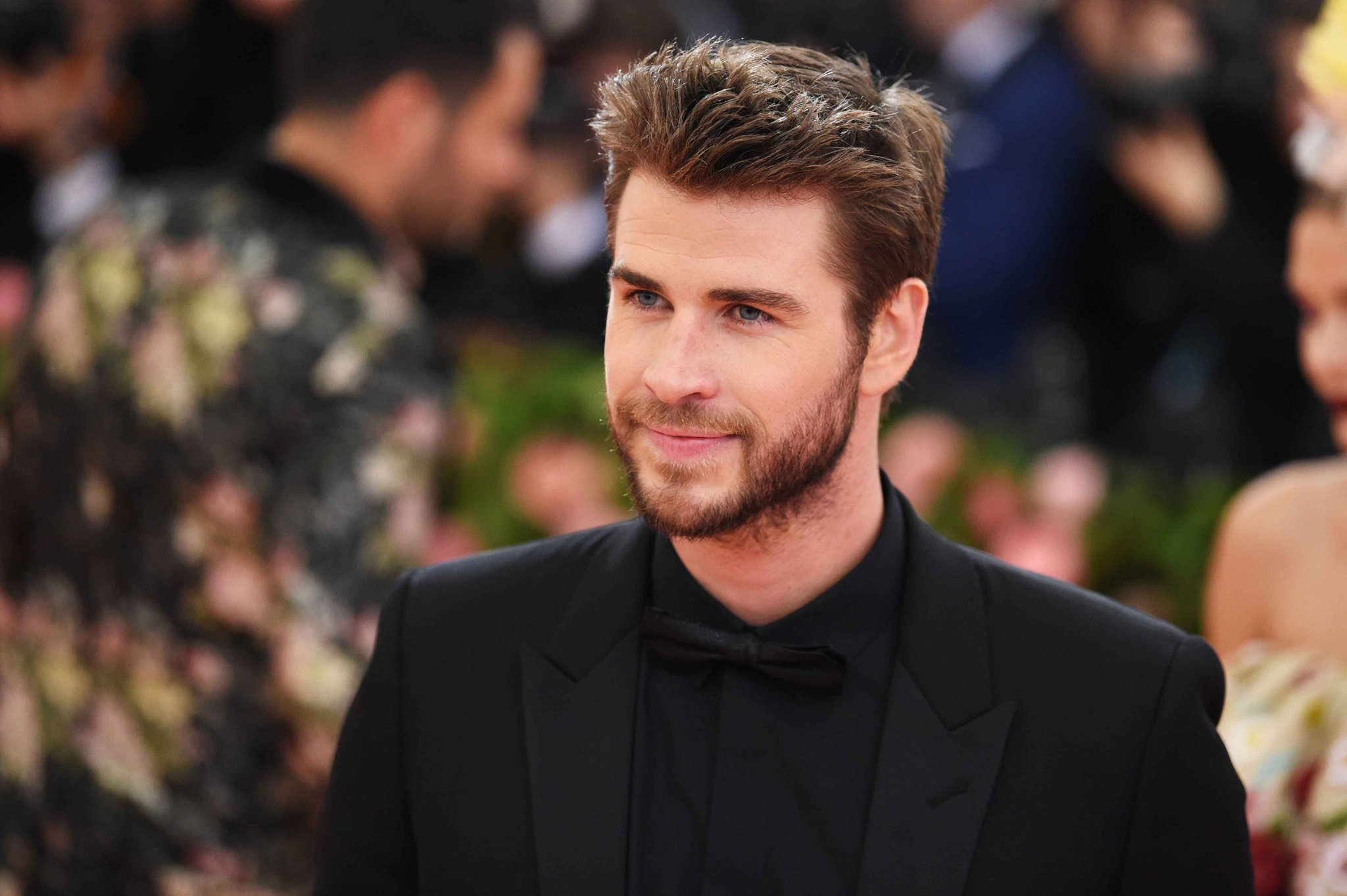 Liam Hemsworth turns 31 today, happy birthday!!  Which is your favorite film he\s in?