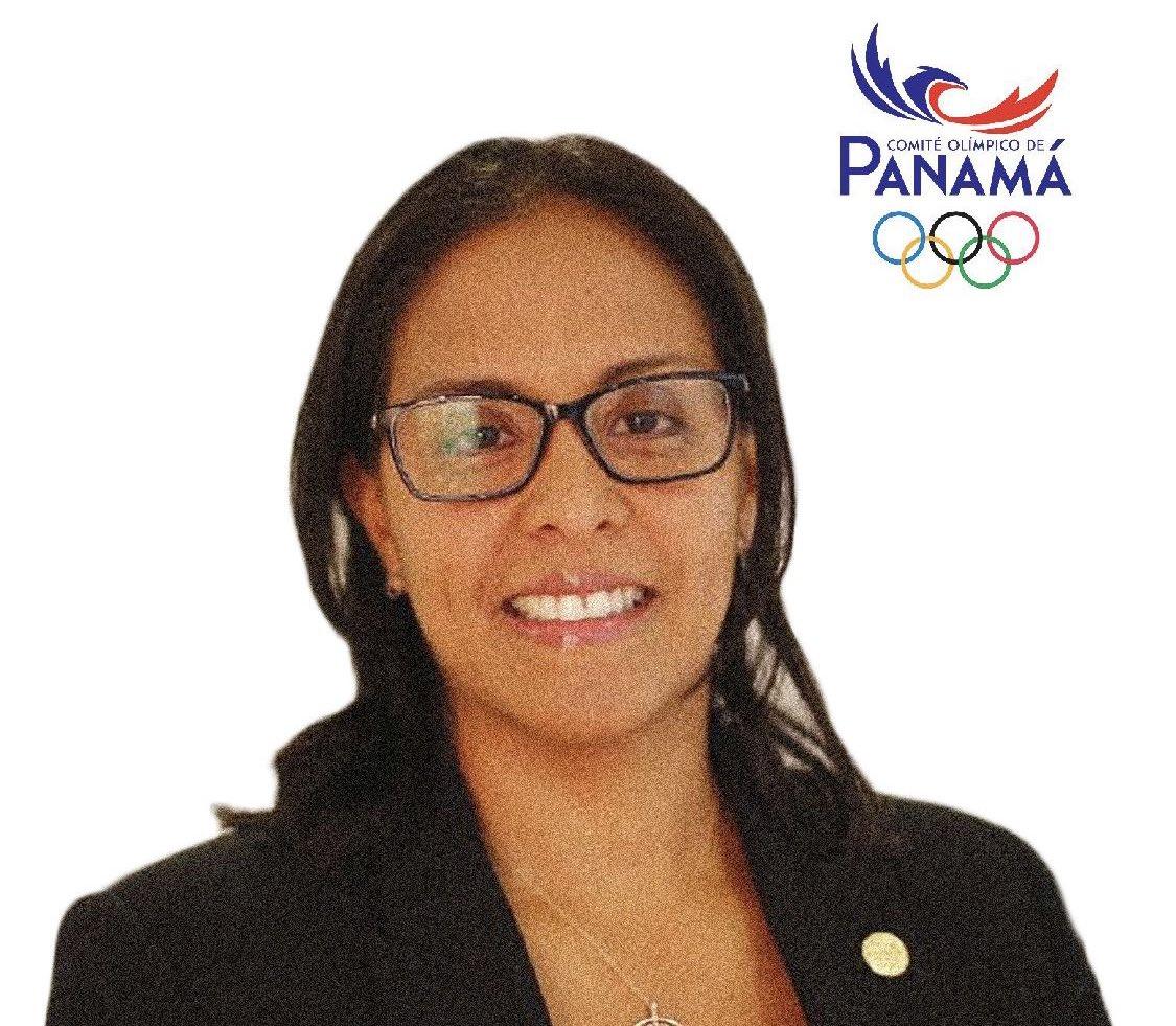 El Presidente de Panam Sports Neven Ilic y todo su honorable Comité Ejecutivo felicitan a la ya oficialmente Presidenta electa del Comité Olímpico Panameño 🇵🇦, Damaris Young  La dirigente fue ratificada por Comisión Electoral Independiente y por el Comité Olímpico Internacional.