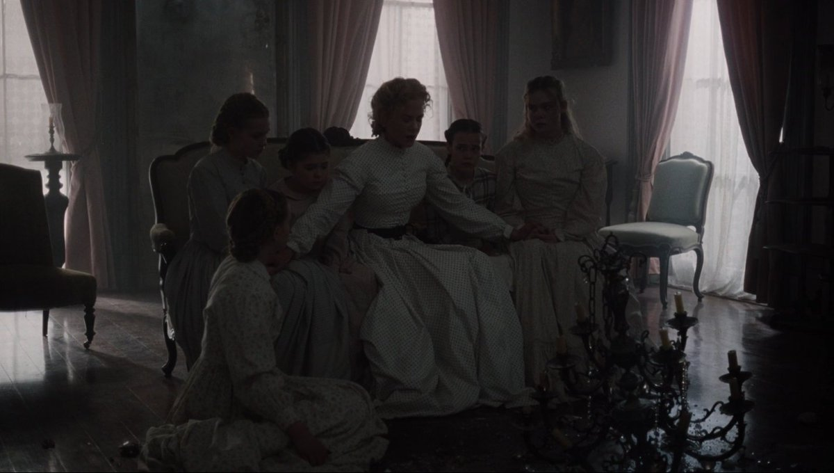 THE BEGUILED (2017)  Cinematography by Philippe Le Sourd Directed by Sofia Coppola Explore a massive list of movies currently streaming on HBO Max: https://t.co/aELBBXlKaz https://t.co/aDK0pJJGaL