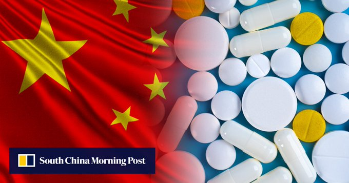 Reform has unleashed Chinese drugs innovation boom, though some pharma firms may not survive under intense price pressure, industry leaders say Photo