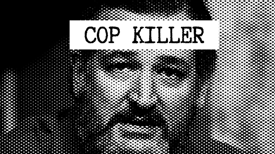 Replying to @JakeLobin: #TedCruzIsTheTypeOfGuyWho kills a cop & thinks he'll get away with it