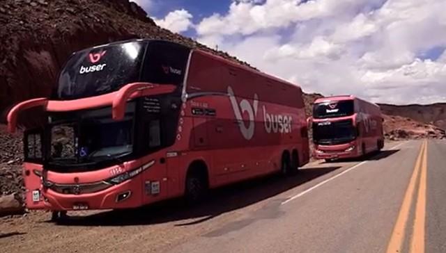 Governo de Minas Gerais autoriza quase 2 mil empresas a fazer viagens fretadas no estado, incluindo as que oferecem viagens compartilhadas por aplicativos em ônibus  #G1