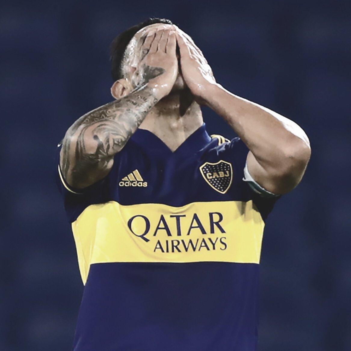 Santos destruyó a Boca 3-0 y clasificó a la Final de La Copa Libertadores 2021 🌎🏆  Todos soñábamos con Boca Jrs vs River Plate en la final, pero bueno, nos tocará conformarnos con Palmeiras vs Santos. 😊🇧🇷 https://t.co/uRboZCDK1G