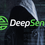 Image for the Tweet beginning: Our #DeepOnion wallet with DeepSend