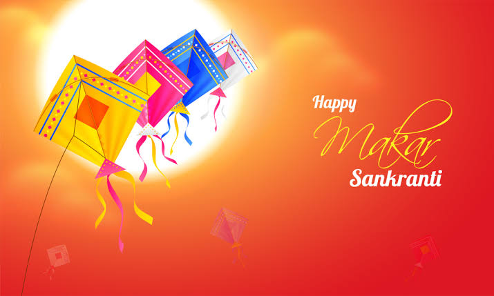 @BJP4India May this harvest season bring you prosperity Let us celebrate together. Wishing you a very Happy Makar Sankranti.❤️❤️❤️❤️🎉 #HappyMakarSankranti