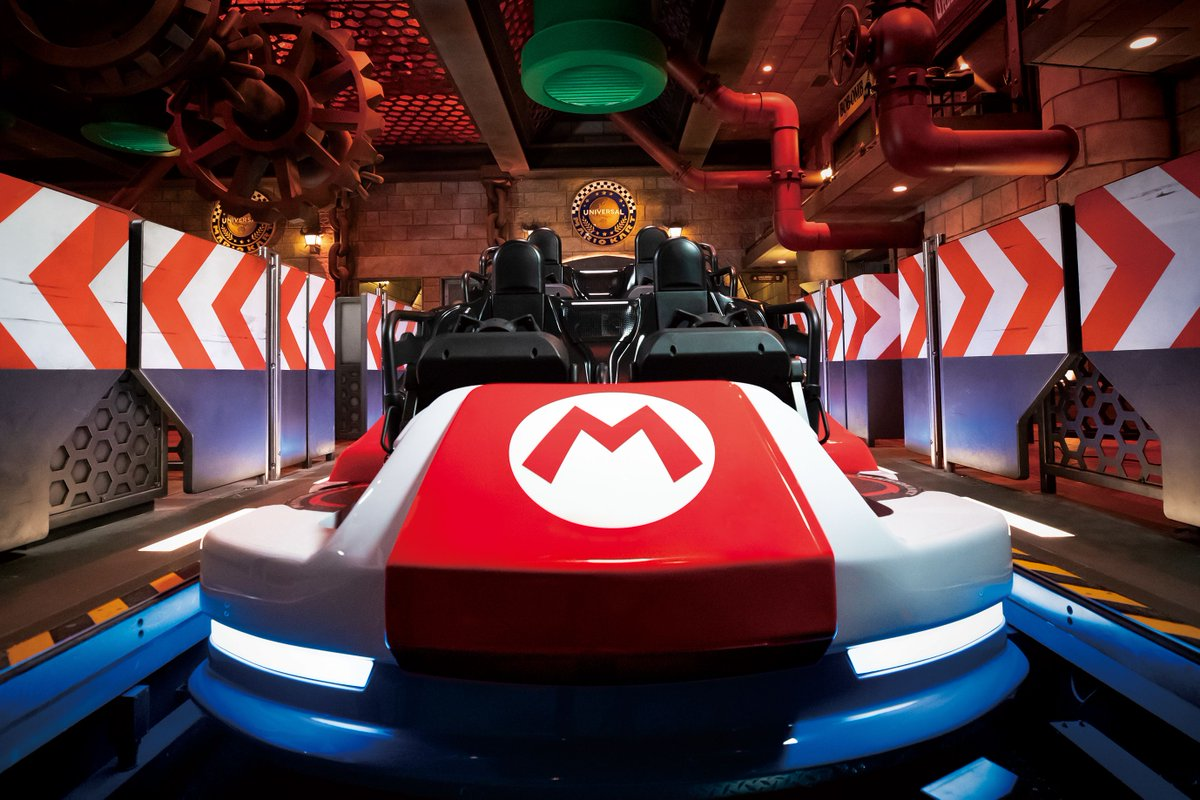 Super Nintendo World opening delayed due to Osaka state of emergency theverge.com/2021/1/14/2223…