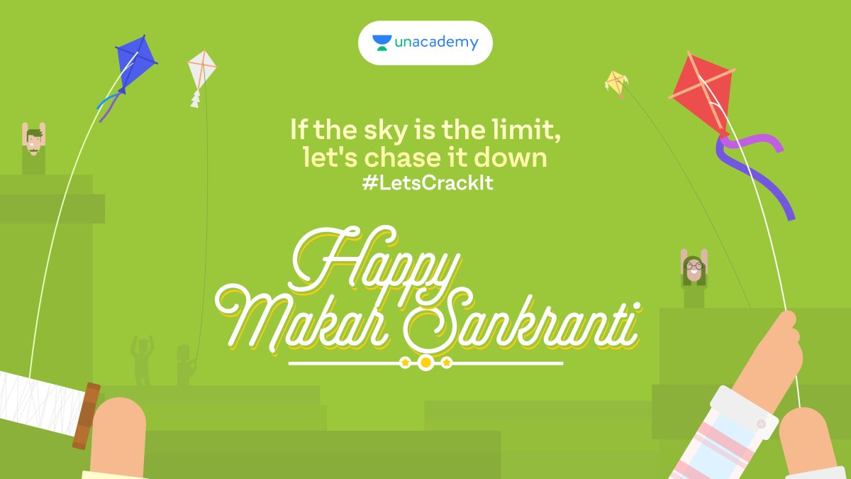 May your success reach new heights! Happy Makar Sankranti! #MakarSankranti #MakarSankranti2021