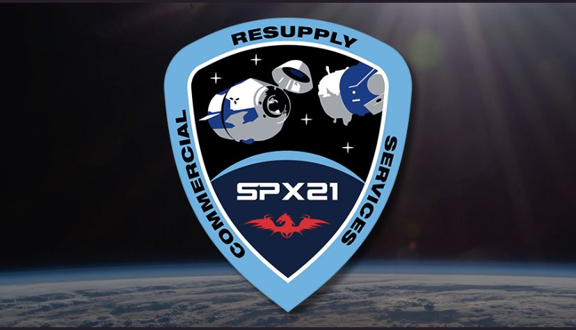 The @SpaceX #CargoDragon splashed down off the coast of Tampa, Florida, today at 8:26pm ET loaded with valuable science experiments. More...