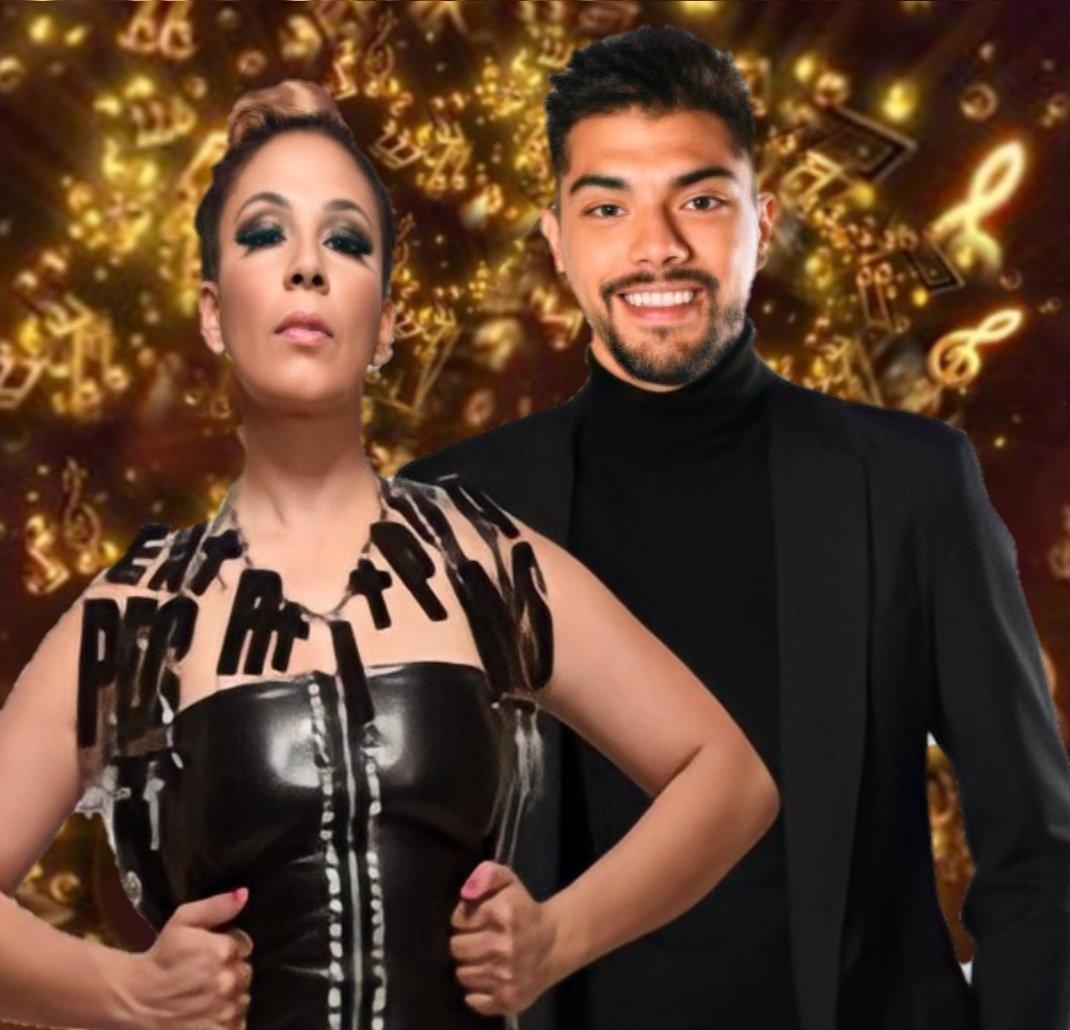 🔥¿Quien querés que pase a la GRAN FINAL del #Cantando2020?🔥  RT🔁: @Tyago_Griffo y #LissaVera  FAV❤️: @sierra_agus e @InbalComedi