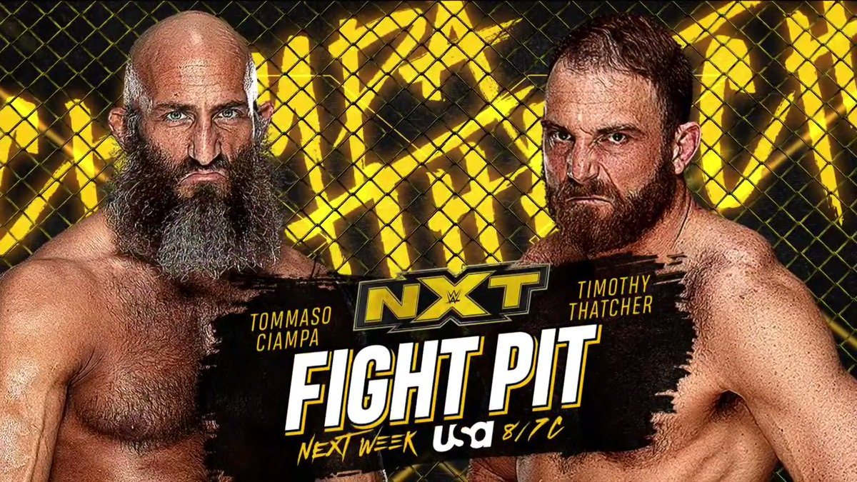 The Rascalz Debut On NXT As MSK, Fight Pit II Announced