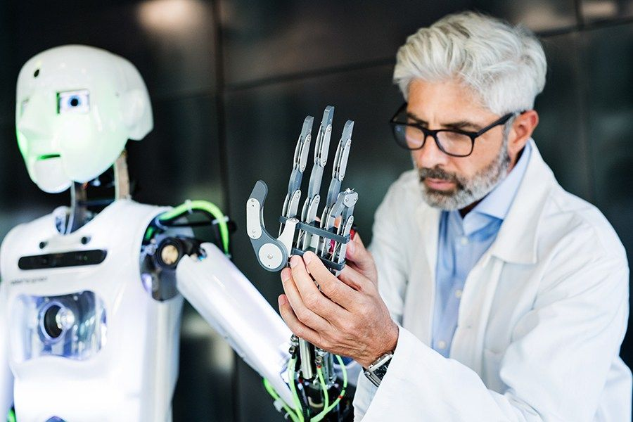 Why It's Time to Embrace #AI   and Prepare for the #FeelingEconomy     #fintech #ArtificialIntelligence #MachineLearning #DeepLearning @Real_Leaders @psb_dc @ahier @Paula_Piccard @YuHelenYu @terence_mills @pierrepinna @andi_staub @DioFavatas @KMcDTech