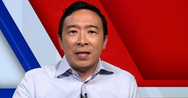Andrew Yang announces candidacy for New York City mayor https://t.co/C6xWQsb1IV https://t.co/YVfokanGZX