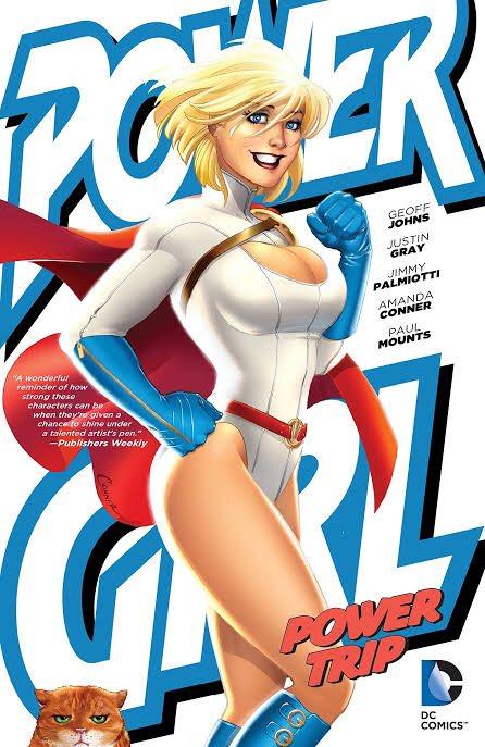 今更だけど宣伝させてくれ。 俺のアイコンはDC(バットマンとかスーパーマンの方)のスーパーヒロインであ...