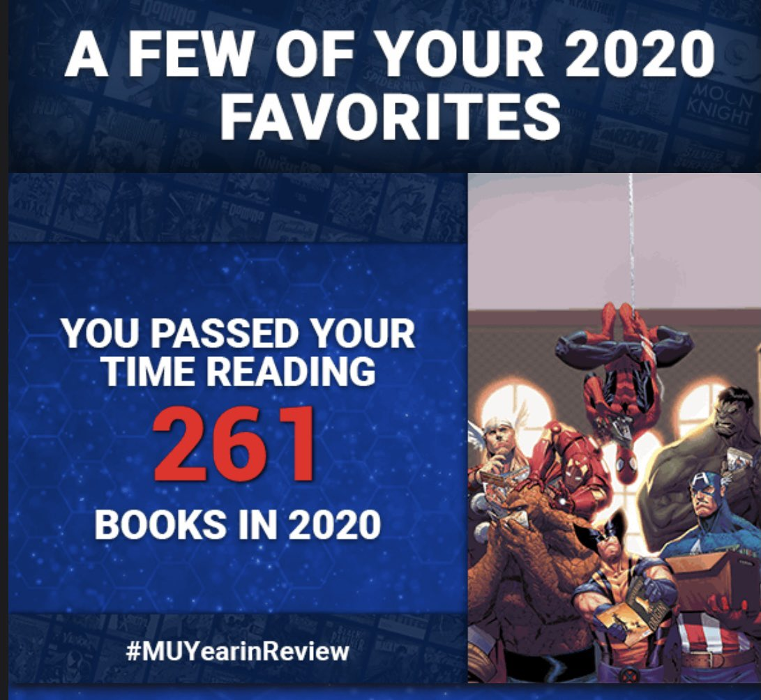 #MUYearinreview