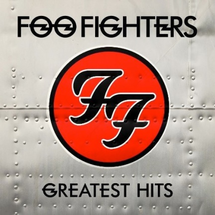 The Pretender from Greatest Hits by Foo Fighters  Happy Birthday, Dave Grohl!