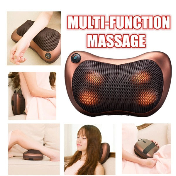 ‼️Car and Home Dual-use Massage Pillow‼️ 🛒SHOP NOW!➡  🛒SHOP NOW!➡  ₱330  🚚Cash on Delivery 🚚Nationwide Delivery  **Price is subject to change without prior notice  #LazadaFinds #LazadaPH #LazadaxLMH  #NasaLazadaYan #payday