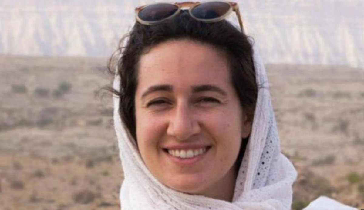 January 14 marks the third year of the imprisonment of former @UNEP colleague Niloufar Bayani and fellow environmentalists in Iran. I continue to call for clemency for all and a safe return to their families.