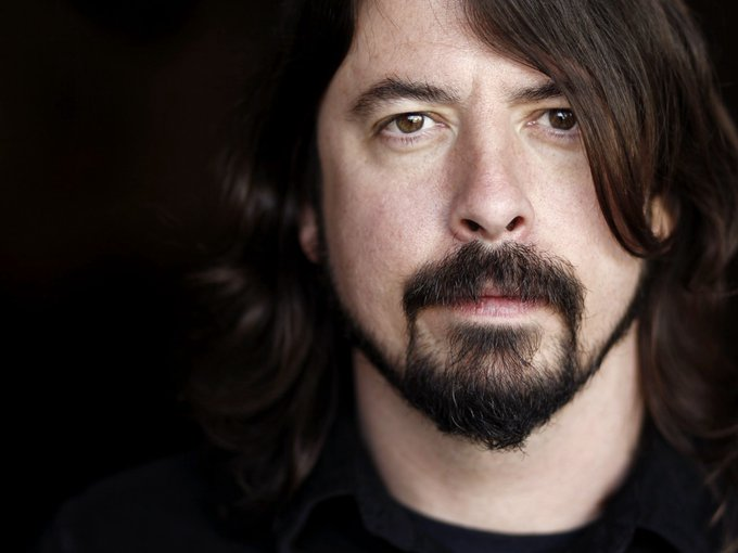 Happy Birthday!! Dave Grohl