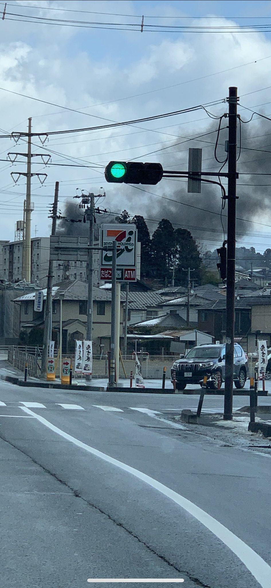 画像,#火事 #塩釜 #多賀城 https://t.co/S3vhqnKzGZ。