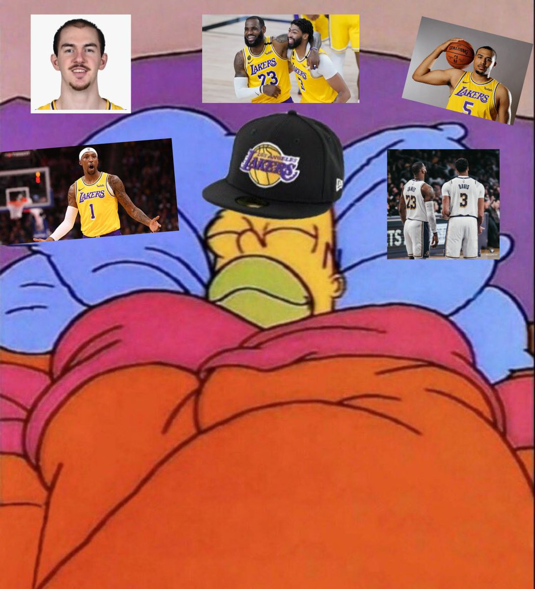 @Lakers @KingJames @AntDavis23 @MONSTATREZZ