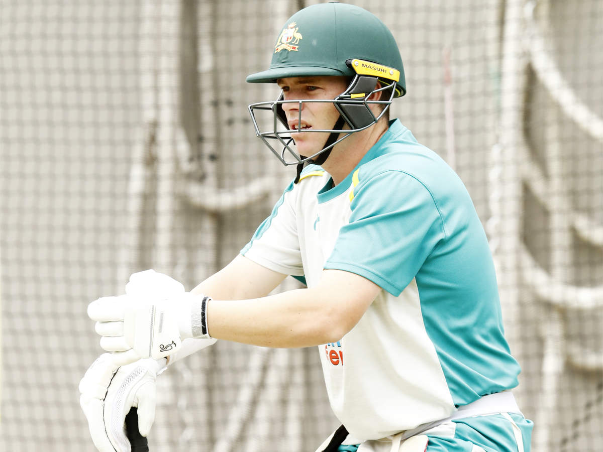 Harris recalled, Pucovski ruled out of fourth test against India Photo
