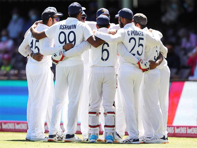 4th Test: Team India banking on resilience against Australia Photo