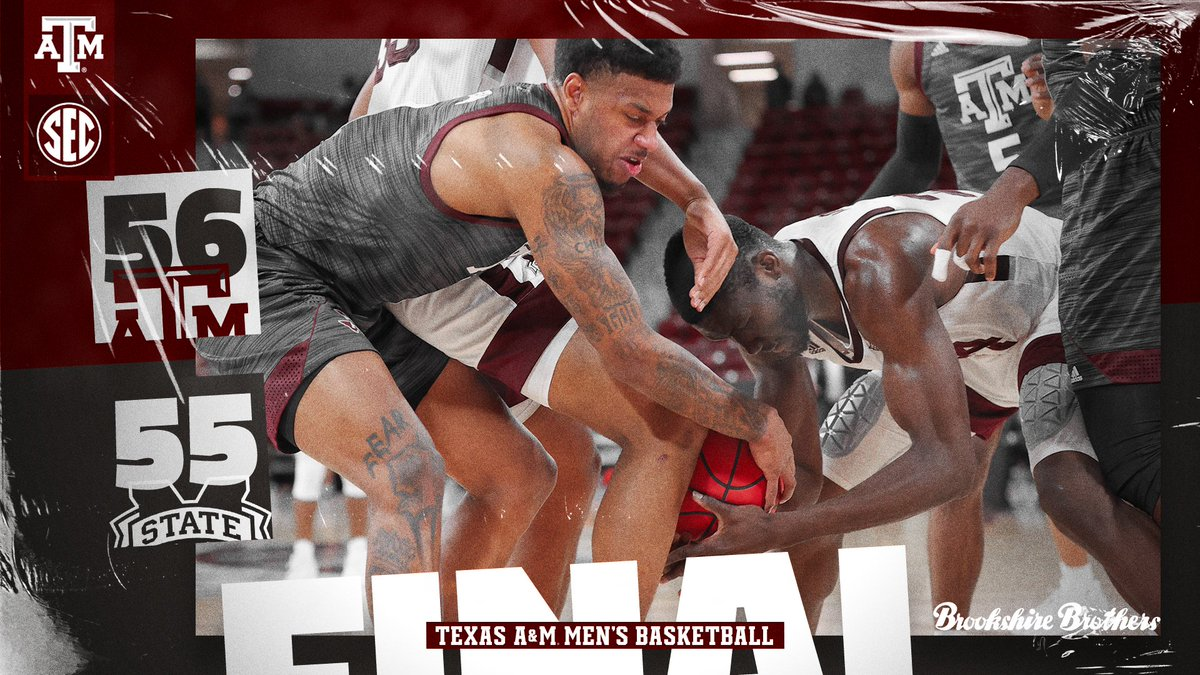 FOUGHT FOR ALL FORTY MINUTES‼️ #GigEm👍 #getBETTER📈