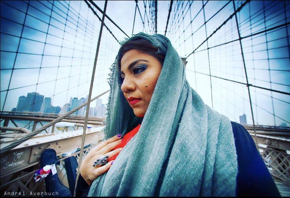 @flordetoloache @newyorkcity #brooklynbridge #bk #photography #flordetoloache #mariachinyc #mariachi #LatinGRAMMY #lascaraslindas #adobelightroom #portraitphotography