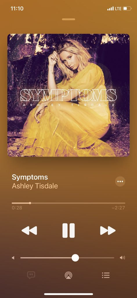 @ashleytisdale Would you ever perform one of your best 2 songs on #TheMaskedDancer @ashleytisdale