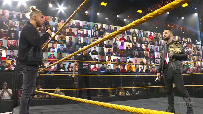The Rascalz debut on WWE NXT, get new in-ring names Photo