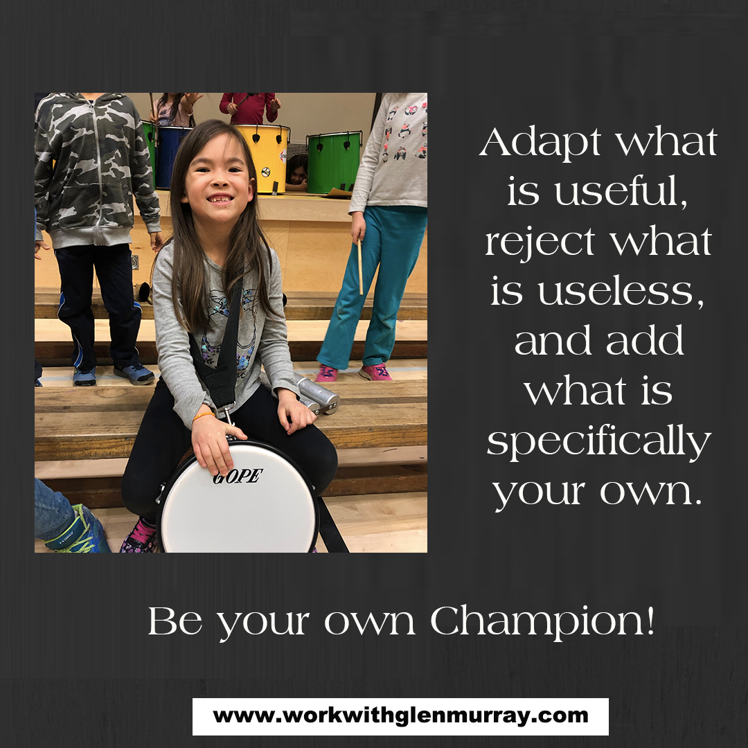 Adapt what is useful, reject what is useless, and add what is specifically your own.   #mlmmythbranding#realmarketing #marketing101#networkmarketingtruth #homebiztruth#affiliatemarketing #isagenix#nerium#vemma #itworks#cbdoil https://t.co/M9l37mgzPq