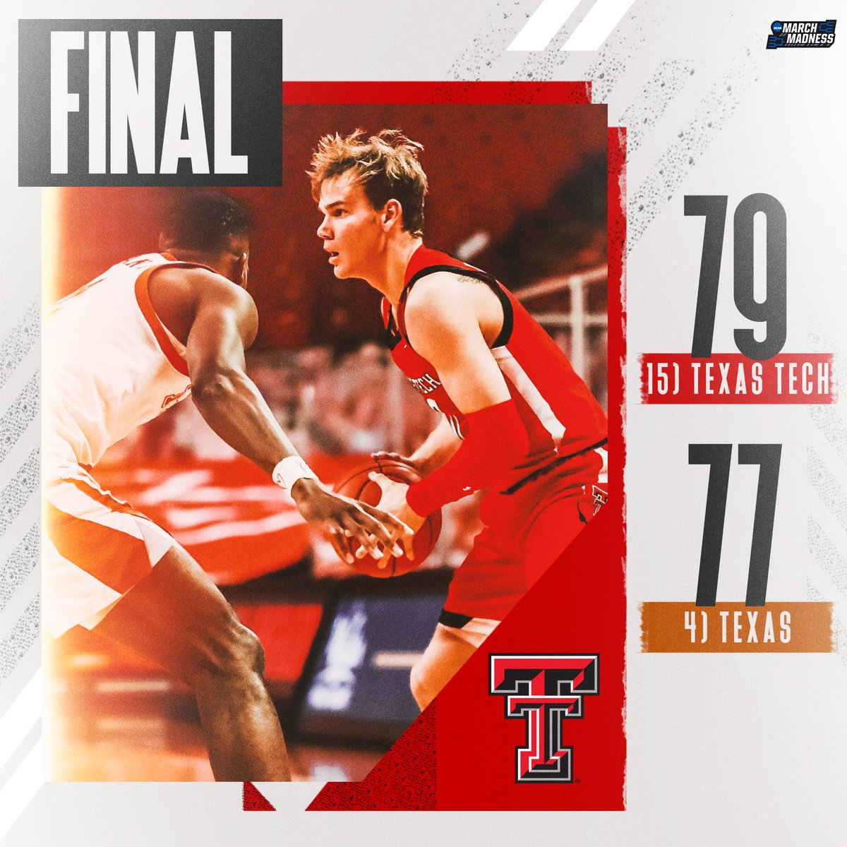 @marchmadness's photo on Texas Tech